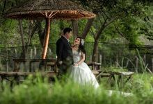 Wedding Planner for Awie & Ivonne  by Dream Art Musical