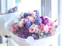 SIGNATURE BOUQUETS by The Floral Atelier