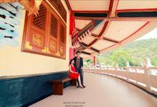wedding day by Nadhif Zhafran Photography