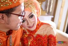 Wedding Fajar & Nurul by Studio 17