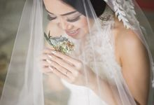 Raymond and Arline WeddingDay by Capotrait Photography