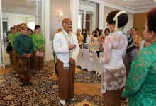 IJAB QOBUL CEREMONY AT BALLROOM RUMAH LUWIH - ARETA AND ARGA WEDDING by Rumah Luwih Beach Resort