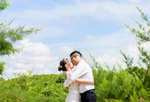 Robby & Yesi by hm photography bali
