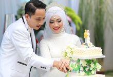 Sarah & Evranza by Malaka Hotel Bandung