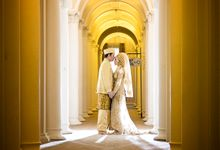 Wedding Cinematic Nindi & Fian at Empire Hotels by RumahKita Productions