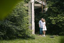 Pre Wedding - Marc x Hashy by Shawnmx Photography