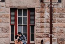 Yirou & Hing by Deppicto