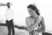 wedding destination J & J by Sebun Photography
