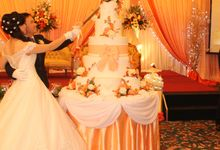 Wedding at  Sunlake Hotel by Merlynn Park Hotel