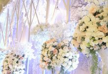 Every Detail Tells Our Love Story by Pullman Jakarta Central Park