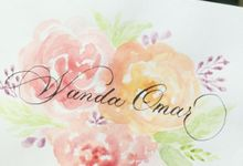 Other Calligraphy Services by Jynwrites Calligraphy