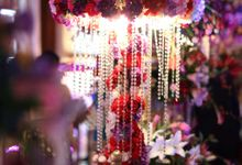 Wedding of dr Fika and dr Arif by Watie Iskandar Wedding Decoration & Organizer