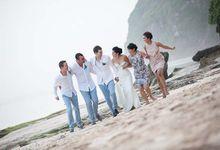 Paul & Judith by Bali Dream Wedding