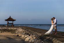 Sarah & Jason Wedding by Pradikta Photography