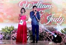 Wedding of  William and Judy 2016  August 1st by Hansen Zhang