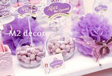 Alice the Second by M2 decor
