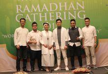 Ramadan Gathering 2017 by MAJOR ENTERTAINMENT
