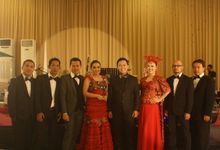 The Wedding of Matias & Dwi by Yosua MC