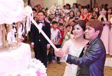 The Wedding of Ade & Santi by WedConcept Wedding Planner & Organizer