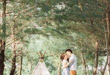 He and She  Jefri & Yunita by NOISE