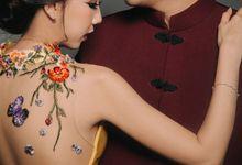 Engagement Lia & Sundoro by Hape by MA Fotografia