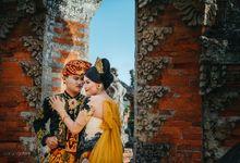 Gusde & Desi Prewedding by Wiryagobel Photography