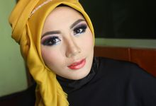 Trial by Makeup by Ziamafada