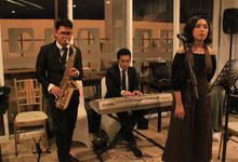 Wedding of Mr Marvin and Ms Amelia by Josade Entertainment