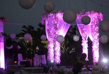 Timeless Wedding - Eddon & Childa by Magnifica Organizer