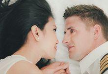 Pre Wedding Maria & Phillip by Putri Photoworks