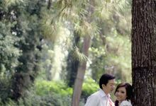 Prewedding Roedi n Nia by Laluna Photography