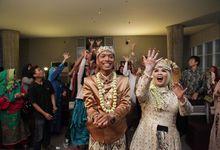 Aan & Padma by Malaka Hotel Bandung