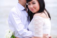 Mulyadi & Melysa Pre-Wedding by Everlasting Frame