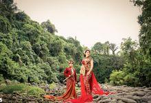 Arsa & Dewi by Digital Art
