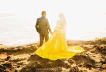 C & R Pre-Wedding by SoftArt Photography