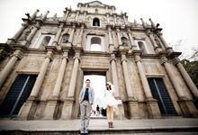 Hendri & Mia by JJ Bride