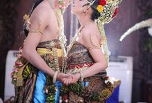 Galih & Risma Wedding by Faust Photography