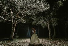 HACIENDA SOLANGE - JOMA AND SHIELA by Thal Ruin Photography