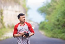 Escape From Campus by Pratama Photography