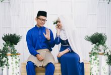 Fatin & Farid by The Journals Film