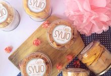 SYUIO MINI by Syuio Happy Cookies