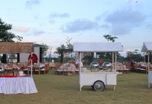 Vinny and Adi Wedding by Rumah Luwih Beach Resort