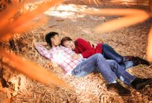 Edwin & Michelle Engagement Session by Mediarama Creatives