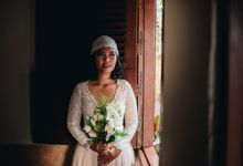 The Wedding of R & A by Firda Amelia Makeup Artist