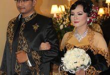 WEDDING - PUTRI by NANA Rias Pengantin