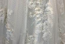 Bridal by So Haute fabrics