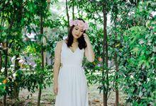 Bride Shower by Edzuan Sapuan Photography