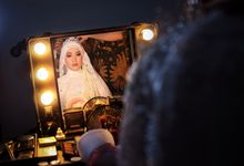 The Wedding Rani & Arif by R A Picture