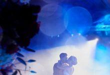 Hansen & Stella - Wedding Day by Danieliben