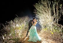 Prewedding by Laksono Picture